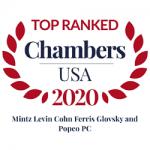 Award-logo-250-250_Chambers_2020_Mintz